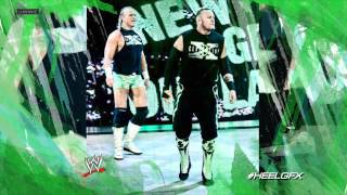 "2014: The New Age Outlaws 2nd WWE Theme Song - ""Oh You Didn"