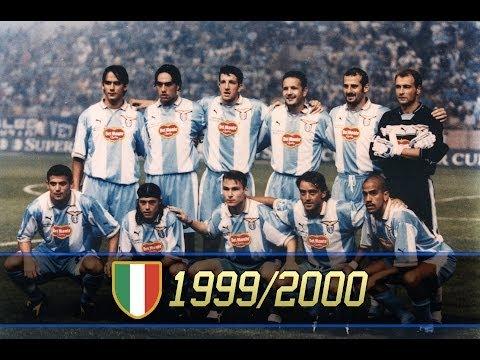 """""""In Dreams"""" - La Lazio dello Scudetto 1999/2000"""