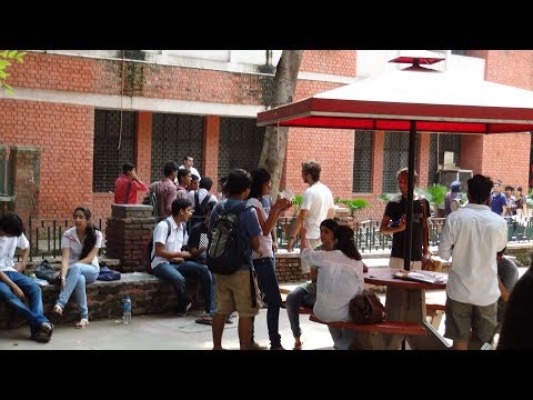 Delhi University North Campus' Favourite Hangout Spots