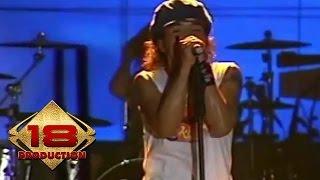 Slank - Maafkan (Live Konser Bangka 22 Maret 2006)