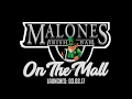 MALONES ON THE MALL: Ready for 6 Nations