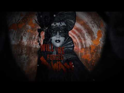 HYDE - FAKE DIVINE Lyric Video
