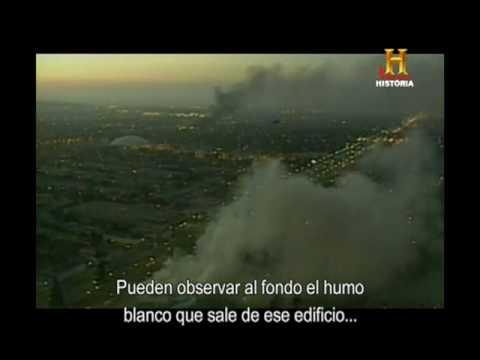 Disturbios en Los Angeles - 1992 - http:\\anotacionesconhistoria.blogspot.com