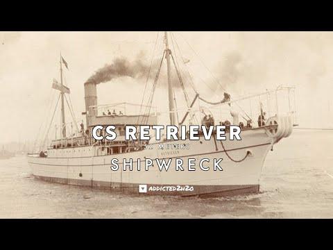 Cable Ship Retriever