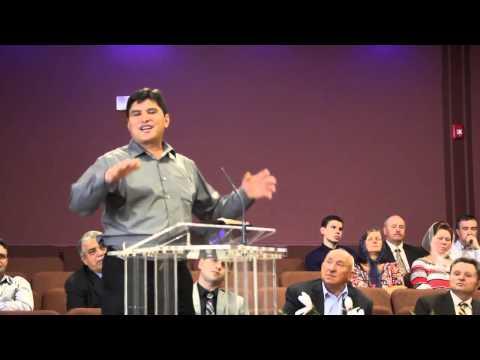 Свидетельство миссионера из Киргистана  Шавхад служит среди мусульман - Ржачные видео приколы