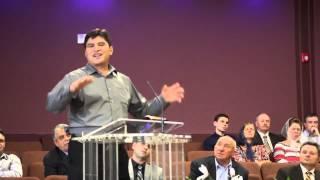 Свидетельство миссионера из Киргистана  Шавхад служит среди мусульман