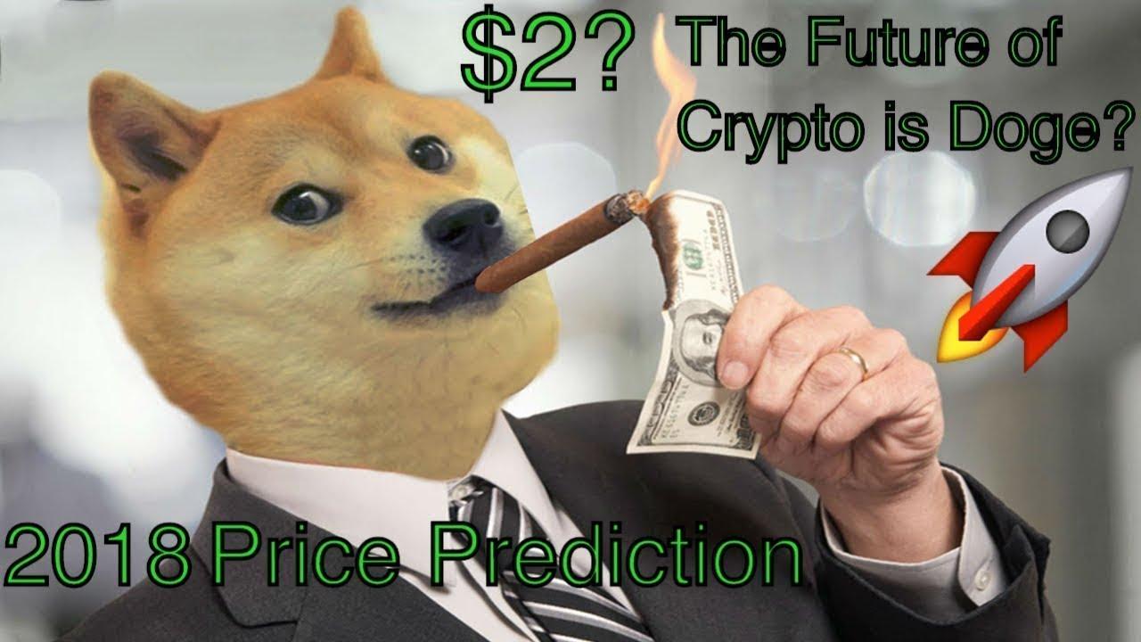 Прогнозы криптовалюты dogecoin 2019 на форексе можно торговать бинарными опционами