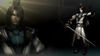 """ГњџДё‰Е»ЅГ""""ЎЕЏЊ 7 Dynasty Warriors 8 Jin Story 07 Sima Shi (Shibashi) HD 720p"""