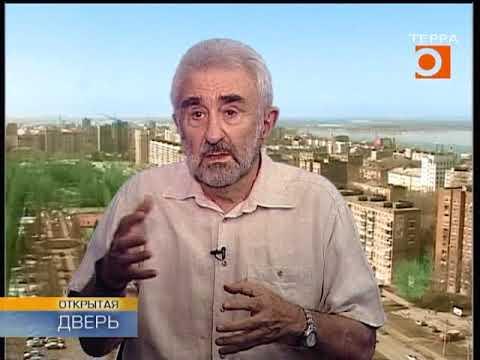 Михаил Покрасс. Открытая дверь. Эфир передачи от 15.08.2018