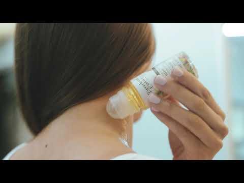 Hemp Roll-on Body & Massage Oil | Dresdner Essenz