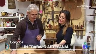 Entrevista para el programa España Directo