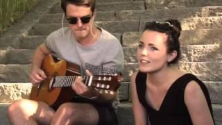 Miriam Bryant - Jag ger dig min morgon (Live @ Allsång på Skansen)