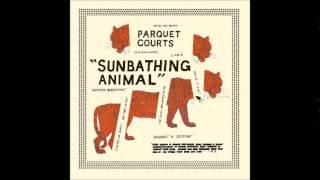 Parquet Courts - Ducking & Dodging