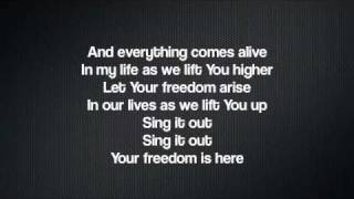 Freedom Is Here-hillsong United