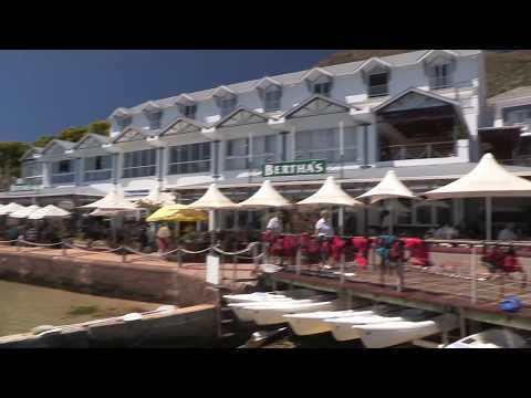 South Africa Spas with Babor Wellness 360 - Unravel Travel TV