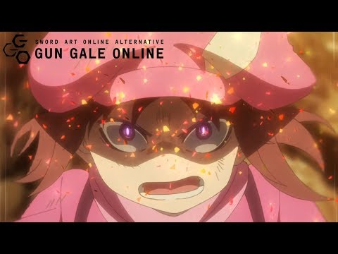 Hand-to-Hand Combat | Sword Art Online Alternative: Gun Gale Online