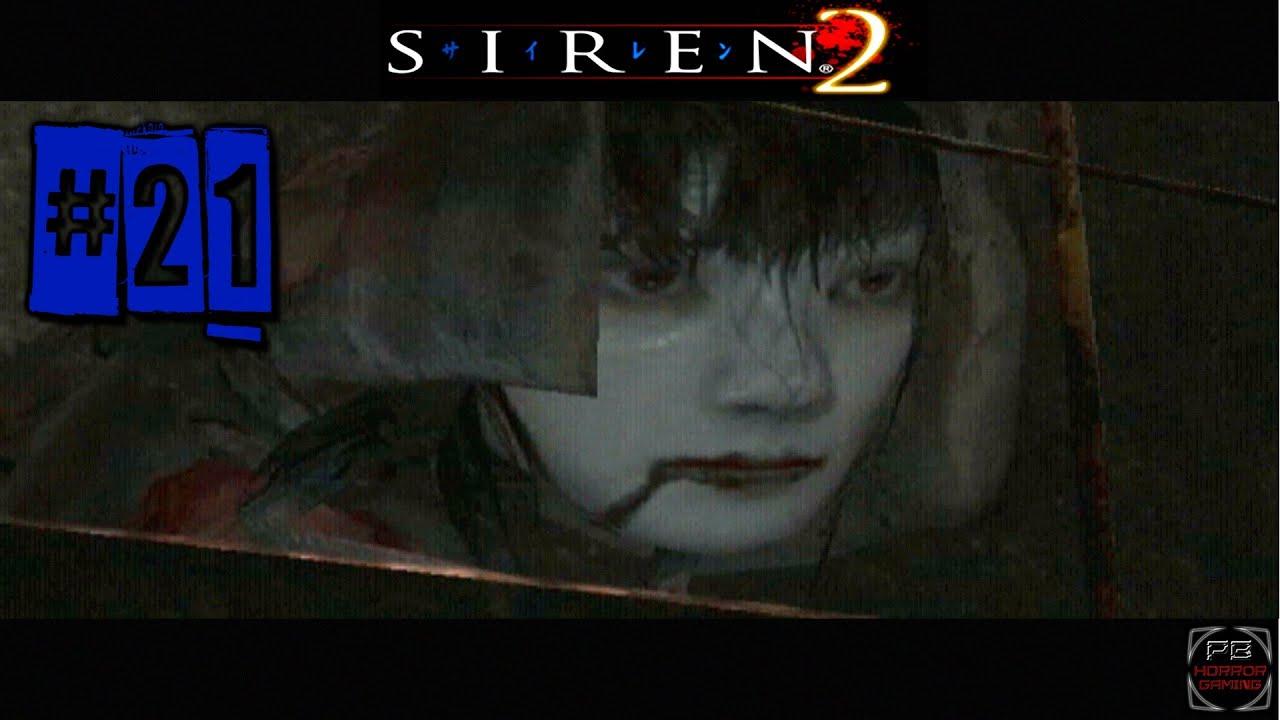 Forbidden Siren (EngSub) - Japan Movie 2006 - dramafever.live
