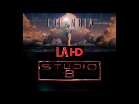 Columbia/Studio 8