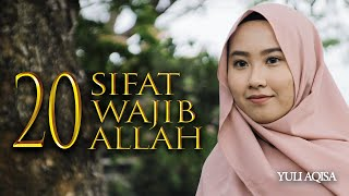 Wujud Qidam Baqa - Sifat Wajib Allah | Haqi Official