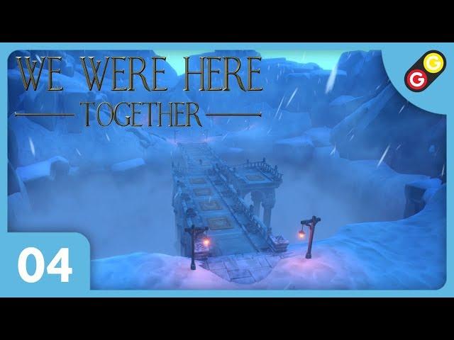 We Were Here Together #04 On fabrique un pont ! [FR]