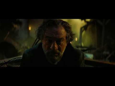 FUCK is the WORD - Robert De Niro - Malavita (2013)