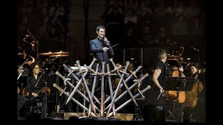 "Baixar Game of Thrones composer Ramin Djawadi perform ""Reign"" 