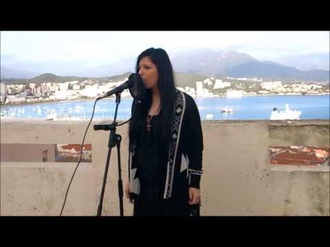 SOS d'un terrien en détresse - Marina Lucci Cover Video