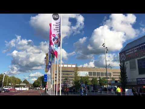 RAI AMSTERDAM | EXHIBITION CENTER AMSTERDAM | VISIT AMSTERDAM