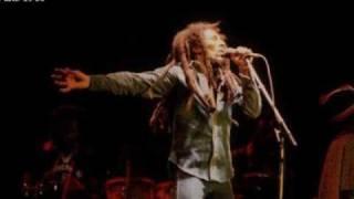 Bob Marley No Woman No Cry Live 75 39