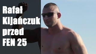 FEN 25: Rafał Kijańczuk pokona Kowalskiego doświadczeniem i pewnością siebie