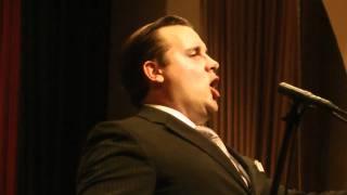 MICHAEL SPYRES Rossini's Otello -