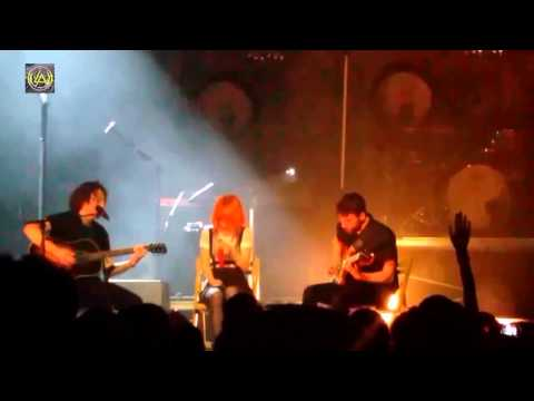 Paramore - Writing The Future Tour 2015 - Augusta, GA, USA (Full Show HD)
