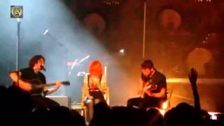 Paramore - Writing The Future Tour 2015 - Augusta, GA, USA (Full Show HD)