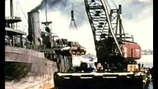 Der Jahrhundertkrieg Atlantikschlacht E01 - Versenkt die Bismarck