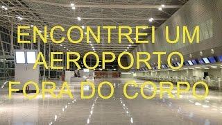 NARRATIVAS PROJETIVAS Ep #03: Encontrei um aeroporto fora do corpo
