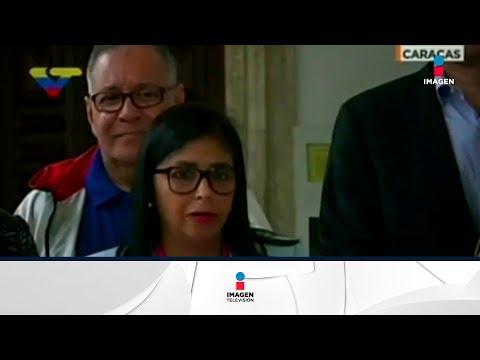 Venezuela corre al embajador de Brasil y encargado de negocios de Canadá | Noticias con Zea