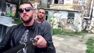 Kc Rebell disst alle Deutsch Rapper von a-z