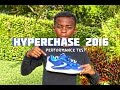Nike Hyperchase 2016 Peformance Test