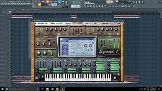 Tiesto & Mesto - Coming Home (Fl Studio Remake By Patrick Reed) + FLP