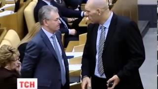 Держдума якнайшвидше приєднає Крим до Росії -- віце-спікер парламенту РФ