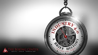 Industry 4 0 A Brief History