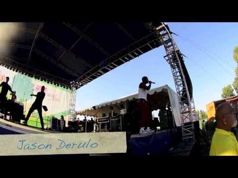 BOISE MUSIC FESTIVAL 2013