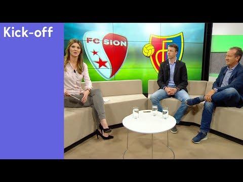 Kick-Off – Die Fussball-Vorschau – RSL Runde 31
