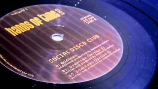 Social Disco Club - Acidtown