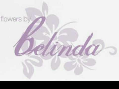 flowers by belinda