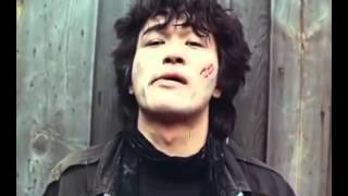 Виктор Цой-Группа крови!(нарезка из фильма Игла)