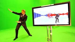 BBC Dead Ringers 2017 - Jeremy Vine BBC Pay Scandal Sketch