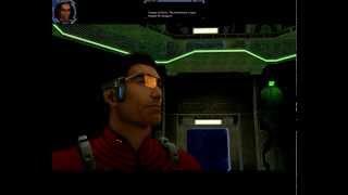 Star Trek: Elite Force 2 Borg Boss Battle