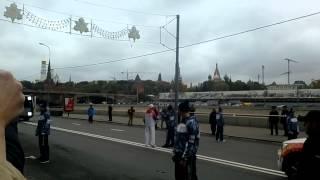 Огонь олимпийский погас во второй раз(Не успели далеко от Кремля убежать..., 2013-10-07T10:19:06.000Z)