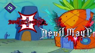 Devil Trigger VS  Devils Never Cry